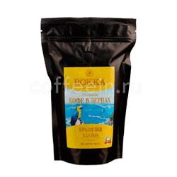 Кофе Rokka в зернах Бразилия Santos 200 гр