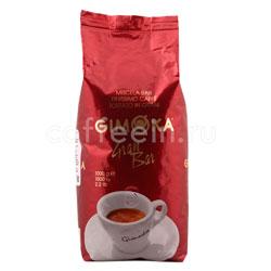 Кофе Gimoka в зернах Gran Bar 1 кг