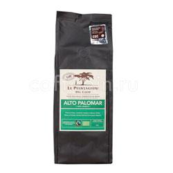 Кофе Le Piantagioni del Caffe в зернах Alto Palomar 500 гр