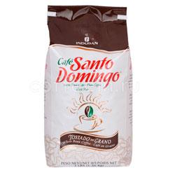 Кофе Santo Domingo в зернах Puro Cafe 1360 гр