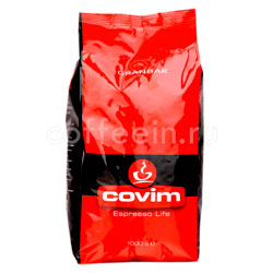 Кофе Covim в зернах Gran Bar 1 кг