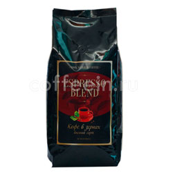 Кофе Jamaica Blue Mountain Espresso Blend 1 кг