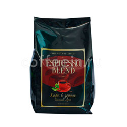 Кофе Jamaica Blue Mountain Espresso Blend 500 гр