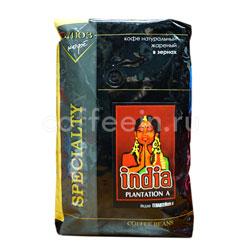 Кофе Блюз в зернах India Plantation A 1 кг
