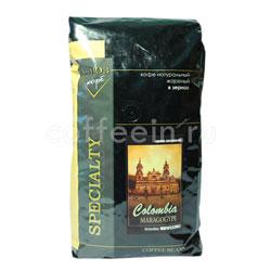 Кофе Блюз в зернах Colombia Maragogype 1 кг