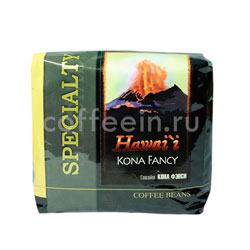 Кофе Блюз в зернах Hawaii Kona 500 гр