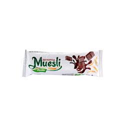 Мюсли Matti Plus Шоколад