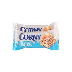 Мюсли Corny Milk с медом