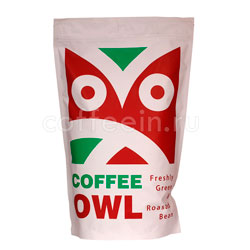 Кофе Owl в зернах Colombia Quindio Washed  250 гр