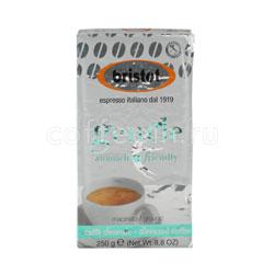 Кофе Bristot молотый Gentile 250 гр