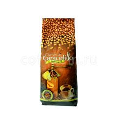 Кофе Caracolillo молотый  230 гр