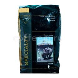 Кофе Блюз в зернах Kenya AA 1 кг