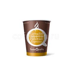 Стакан бумажный одноразовый Taste Quality 100 мл