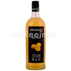 Сироп Argento Лимон 1 л