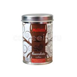 Кофе Musetti молотый Chocolate 125 гр