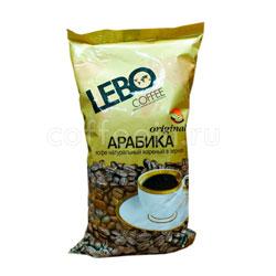 Кофе Lebo в зернах Original 500 гр
