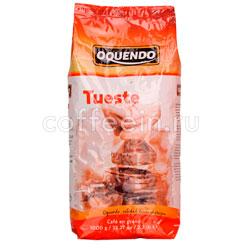 Кофе в зернах Oquendo Tueste Mezcla 1кг