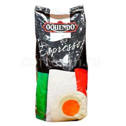 Кофе Oquendo в зернах Espresso Italiano 1 кг