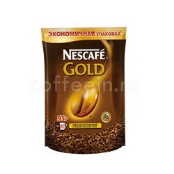 Кофе Nescafe растворимый Gold Ergos 95 гр ст/б