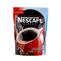 Кофе Nescafe растворимый Classic 250 гр
