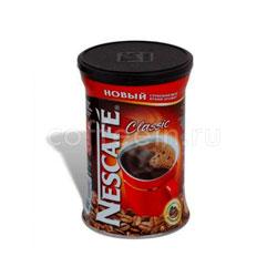 Кофе Nescafe растворимый Classic 250 гр ж/б