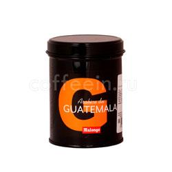 Кофе Malongo молотый Гватемала 125 гр
