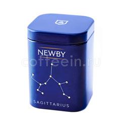 Коллекционный чай Newby Стрелец