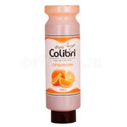 Топпинг Colibri D'oro Апельсин 1 л