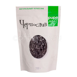 Чернослив Pupo 200 гр в.у