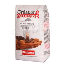 Кофе Malongo в зернах Ethiopia Sidamo 1кг