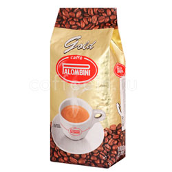 Кофе Palombini в зернах Gold