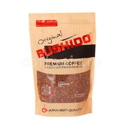 Кофе Bushido растворимый Original 75 гр