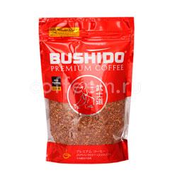 Кофе Bushido растворимый Red Katana 75 гр