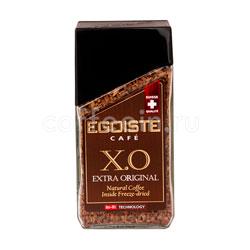 Кофе Egoiste растворимый X.O. 100 гр (ст.б.)