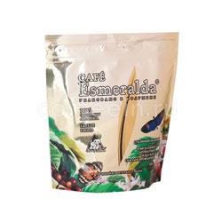 Кофе Cafe Esmeralda в зернах Doy Pack 180 г