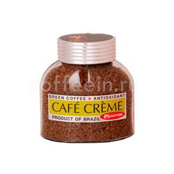 Кофе Cafe Creme растворимый Dekaf 100 гр