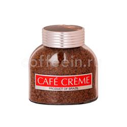 Кофе Cafe Creme растворимый 90 гр