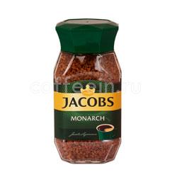 Кофе Jacobs растворимый Monarch 95 гр