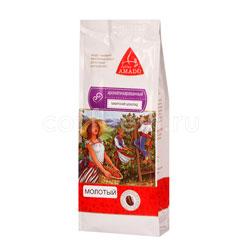 Кофе Amado молотый Баварский Шоколад 200 гр