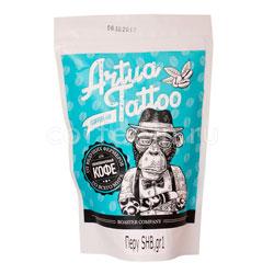 Кофе Artua Tattoo Coffeelab Перу в зернах 250 гр