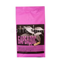 Кофе Gutenberg в зернах Ром (Барбадос) 250 гр