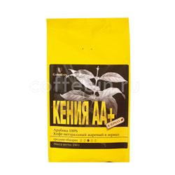 Кофе Gutenberg в зернах Кения АА 250 гр