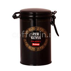 Кофе Malongo молотый Pur Kenya 250 гр (ж.б.)