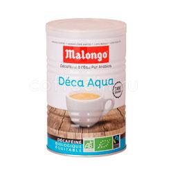 Кофе Malongo молотый Без кофеина 250 гр (ж.б.)