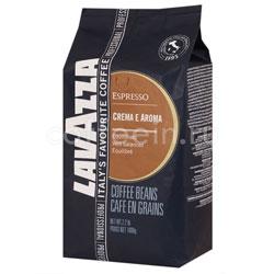 Кофе Lavazza в зернах Crema e Aroma 1 кг