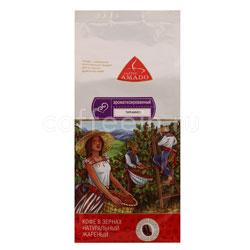 Кофе Amado в зернах Тирамису 500 гр
