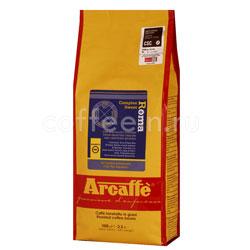 Кофе Arcaffe в зернах Roma 1 кг