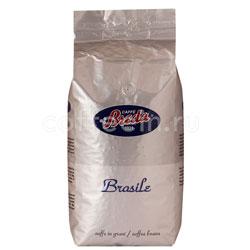 Кофе Breda в зернах Brasile 1 кг