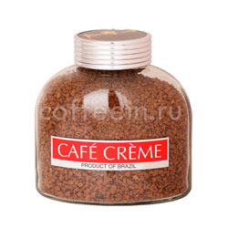 Кофе Cafe Creme растворимый 185 гр