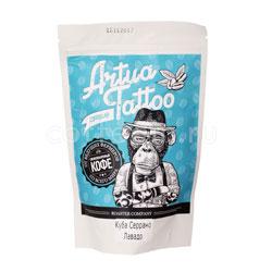 Кофе Artua Tattoo Coffeelab Куба Серадо в зернах 250 гр